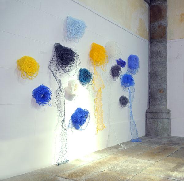 installation-textile